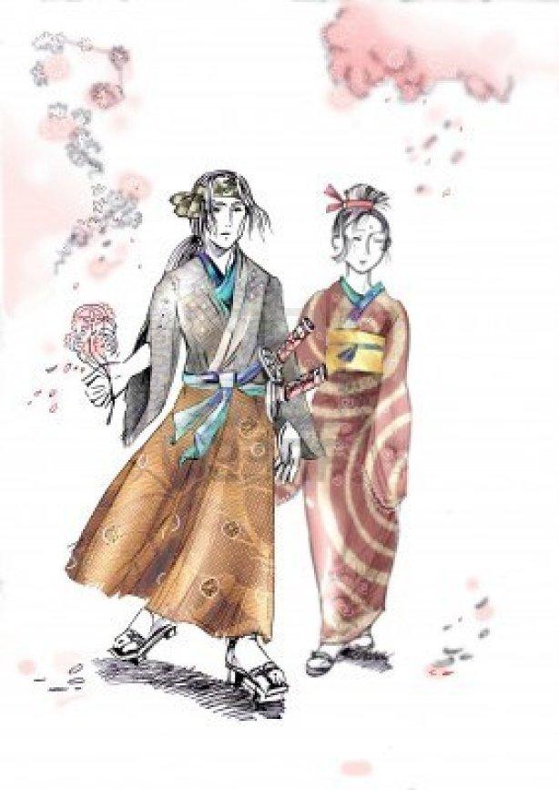6099266-plano-del-recorrido-de-samurai-y-geisha