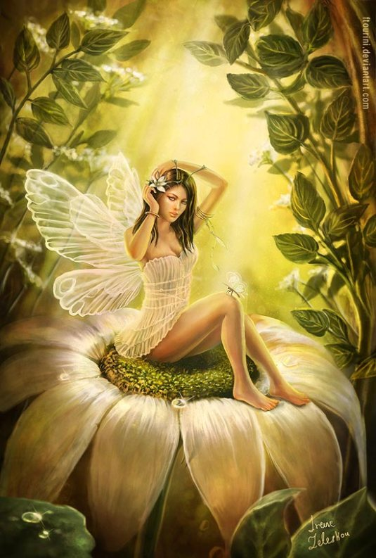 pinup-fairy