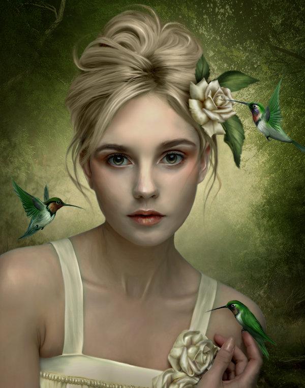 colibries_by_elenadudina-d2xuvij