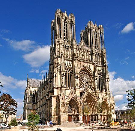 Catedral-Notre-Dame-de-Reims
